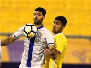 يستعد الناديان الأصفر والأزرق القطريان شراء هذا اللاعب بسبب أداء مهدي الطريمي