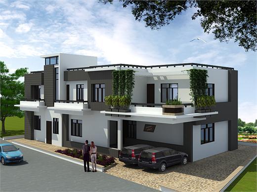 Architects In Uruli Devachi Pune