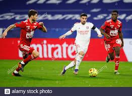 Brest vs Lyon Preview and Prediction 2021