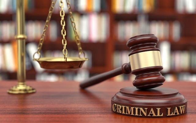 how to defend yourself against criminal charges crime defense