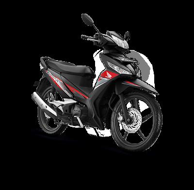 Warna, Fitur, dan Spesifikasi Honda Supra X 125 Fi