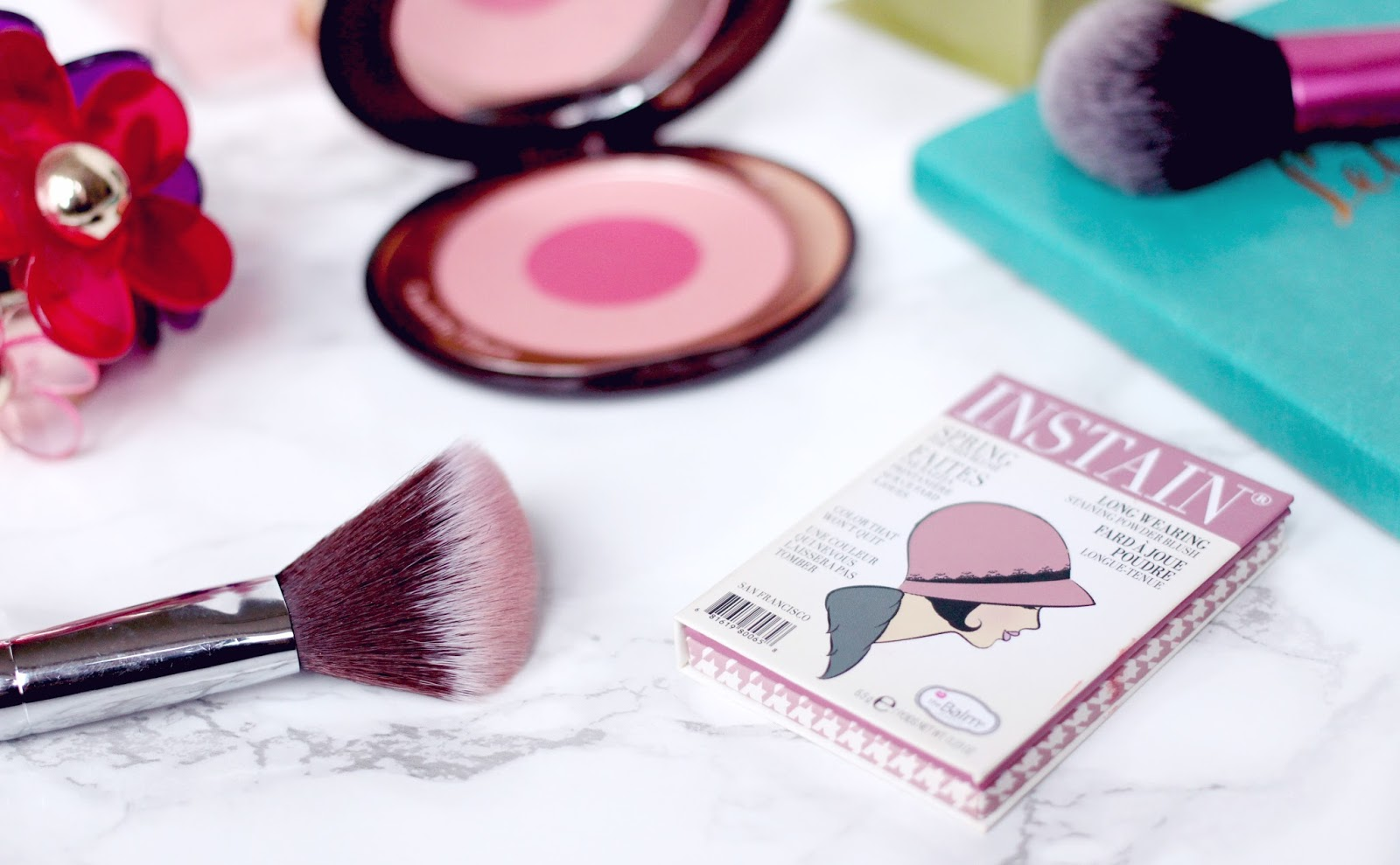 theBalm Instain Blusher