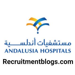 Finance Internship At Andalusia
