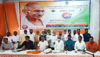 #JaunpurLive : जिला अपराध निरोधक कमेटी ने किया गोष्ठी का आयोजन