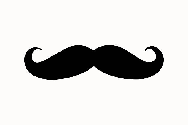 что подарить мужчине с усами и бородой