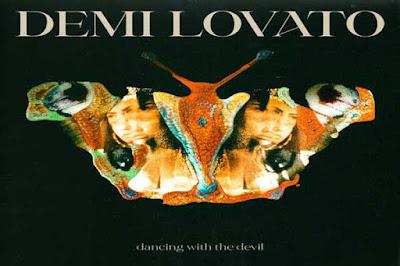 Lirik Lagu Demi Lovato Dancing With The Devil dan Terjemahan