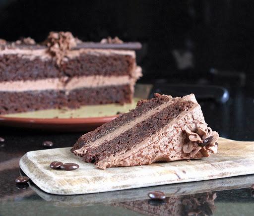 Cake Angels Gf Chocolate Brownies