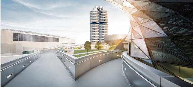 مجموعة BMW توسع شبكة إنتاج محركات الأقراص الإلكترونية