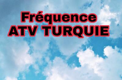 La fréquence de la chaîne atv turque ATV 2021 sur Nilesat