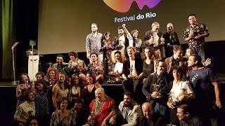 Festival do Rio 2017 - Premiação