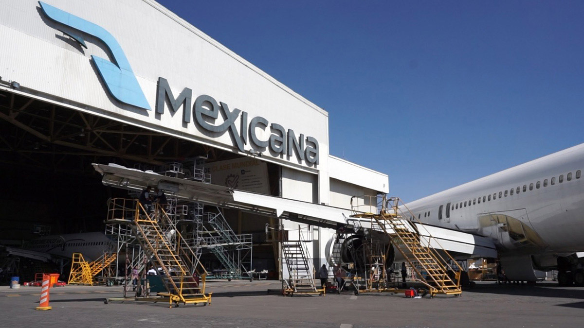 TRABAJADORES MEXICANA AVIACIÓN PROPONEN COOPERATIVA 02