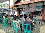 Mati Lampu dan Genset Rusak, Puluhan Wajib Pajak di Samsat Kalianda Terlantar