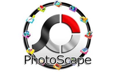 برنامج فوتوسكيب 2020 Photo Scape  | لأعمال التصميم وتحرير الصور، فهو يحتوي على عشرات الفلاتر الرائعة (فيديو)