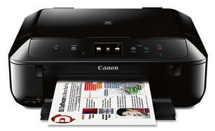 Canon PIXMA MG6800 Printer Driver Download