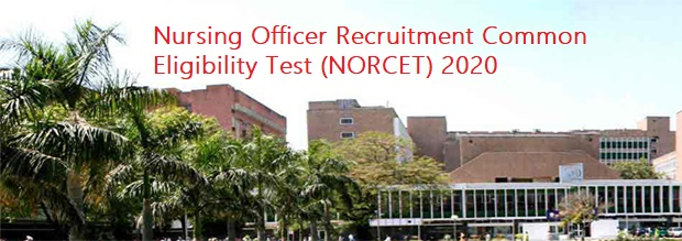AIIMS NORCET 2020