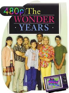 Los años maravillosos (The Wonder Years) (1988) HD [480p] Latino [GoogleDrive] SilvestreHD