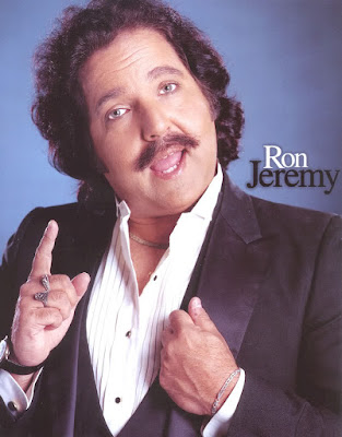 ron jeremy charged news