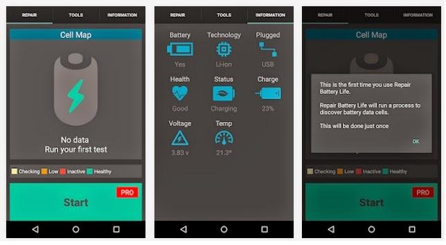 battery repair app free download