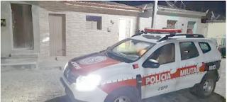 Homem de 52 anos morre após levar choque elétrico, em Alagoa Grande