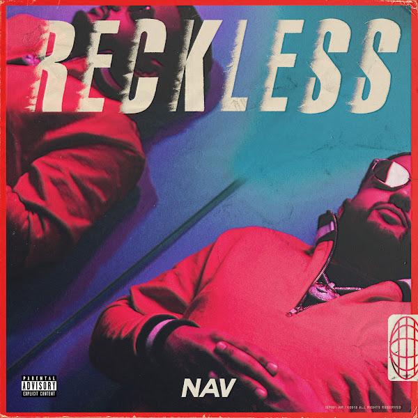NAV - RECKLESS Cover
