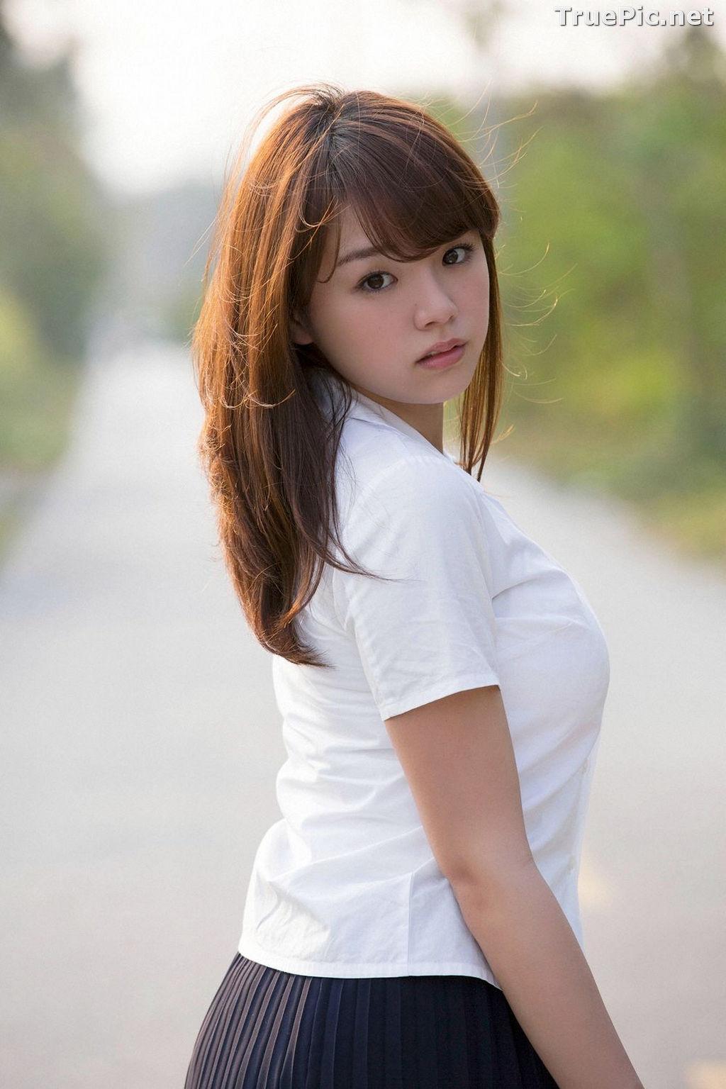 Image [YS Web] Vol.560 - Japanese Gravure Idol and Singer - Ai Shinozaki - TruePic.net - Picture-3