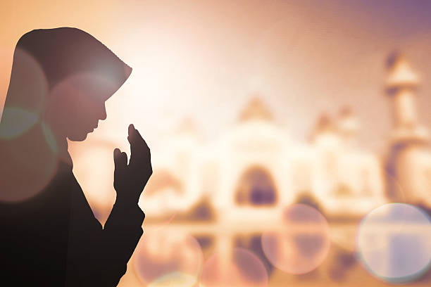 Doa Memohon Petunjuk Ketika Terjadi Perselisihan