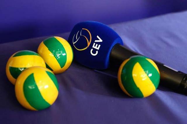 Champions League Volley: Το πρόγραμμα των αγώνων του ΠΑΟΚ στον Β΄όμιλο
