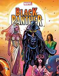 Black Panther: The Bride