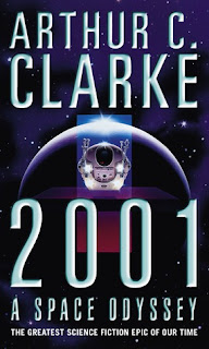 2001 A Space Odissey : Arthur C. Clarke Download Free Science Book