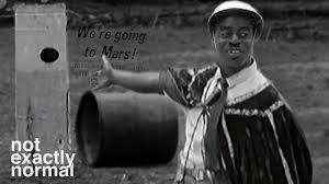 Edward Makuka Nkoloso: Zambia race for Space, Moon and Mars -historicalville.com