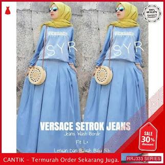 Jual RRJ333S170 Set Jeans Set Wanita Versa c Lh BMGShop