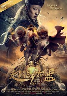 Download Film Super Eunuch (2016) HDRip 720p Subtitle Indonesia