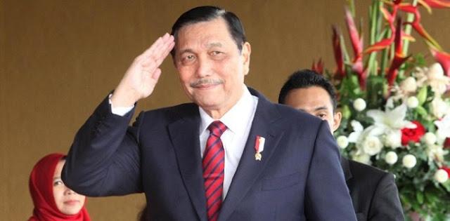 Seandainya Pejabat Indonesia Tanpa Luhut?