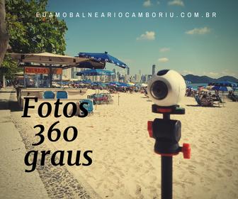 FOTOS DE BALNEARIO CAMBORIU EM 360 GRAUS