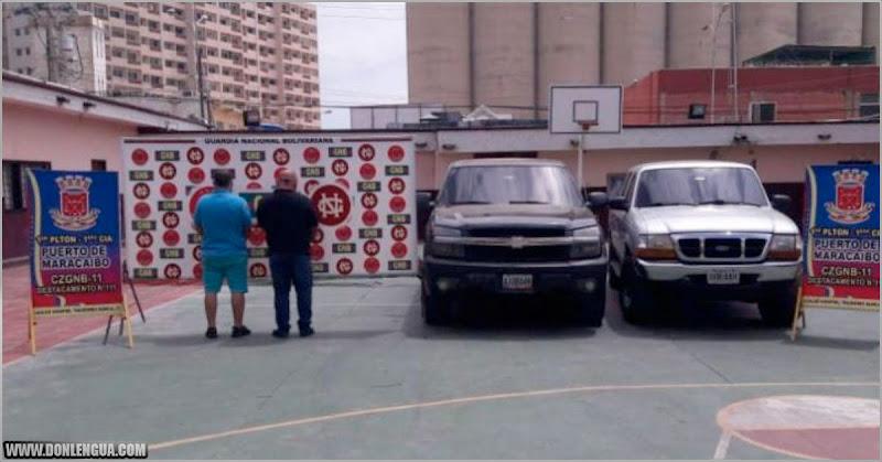 Detenidos por cobrar gasolina en dólares en una estación de servicio subsidiada en bolívares