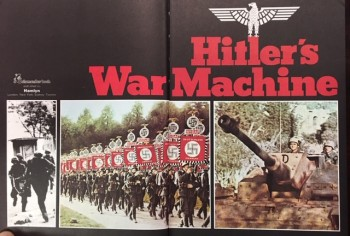 Hitler And The Nazi War Machine