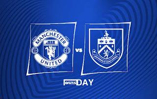 Manchester United vs Burnley – Highlights