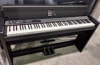 Korg LP380 piano