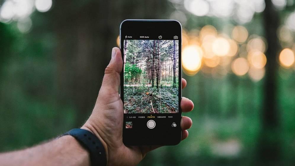 Estos son los teléfonos con mejor cámara de 2020 ¡Corre por el tuyo!