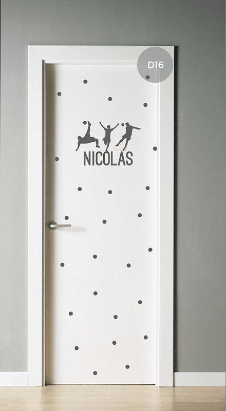 Puertas para dormitorios exento lujo escarpado tulle for Vinilos armarios dormitorio