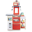 Deal Shopping Mama: Little Tikes Cook 'n Store Kitchen, Red for $41.41!
