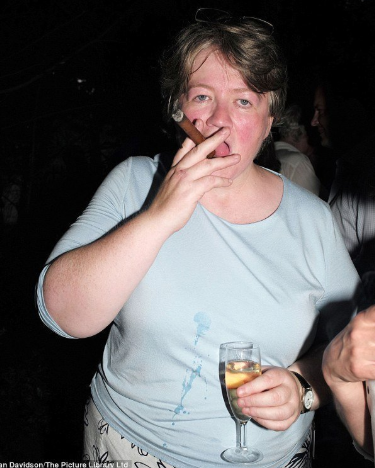 AAV: How on earth is Therese Coffey fronting the Tory general election campaign?