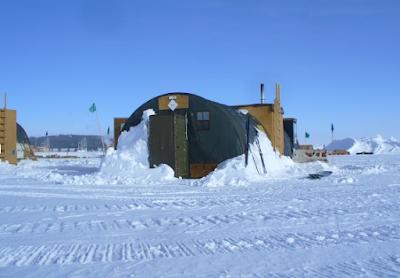 Keracunan Kutub Selatan