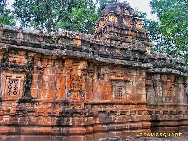 Sri Mahakuteshwara Temple, Mahakuta