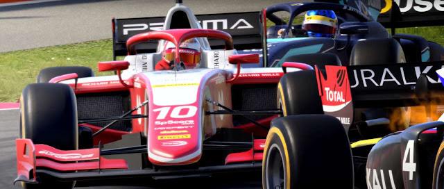 F1 2020 presume su gameplay en apantallante 4K