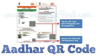 aadhar-qr-code-kya-hai-in-hindi