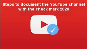 document youtube channel 2020