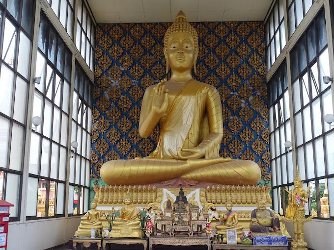 Wat Yot Kaeo Siwichai