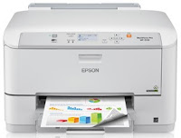 Epson WorkForce Pro WF-5110 Driver (Windows & Mac OS X 10. Series)