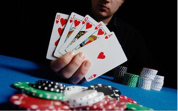Trik Ampuh Mendapatkan Jackpot Sakong Terbesar Dengan Mudah